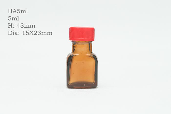 17-HM3ml