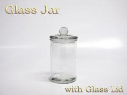 玻璃蓋密實瓶系列